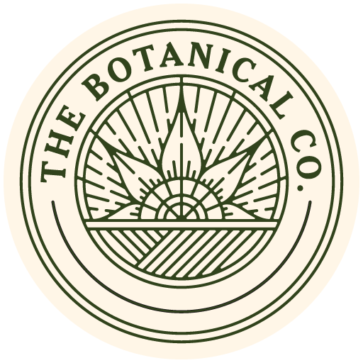 The Botanical Co. logo